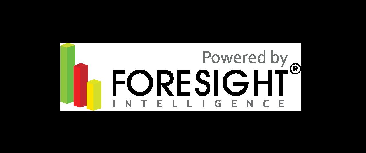 Foresight Intelligence® Logo