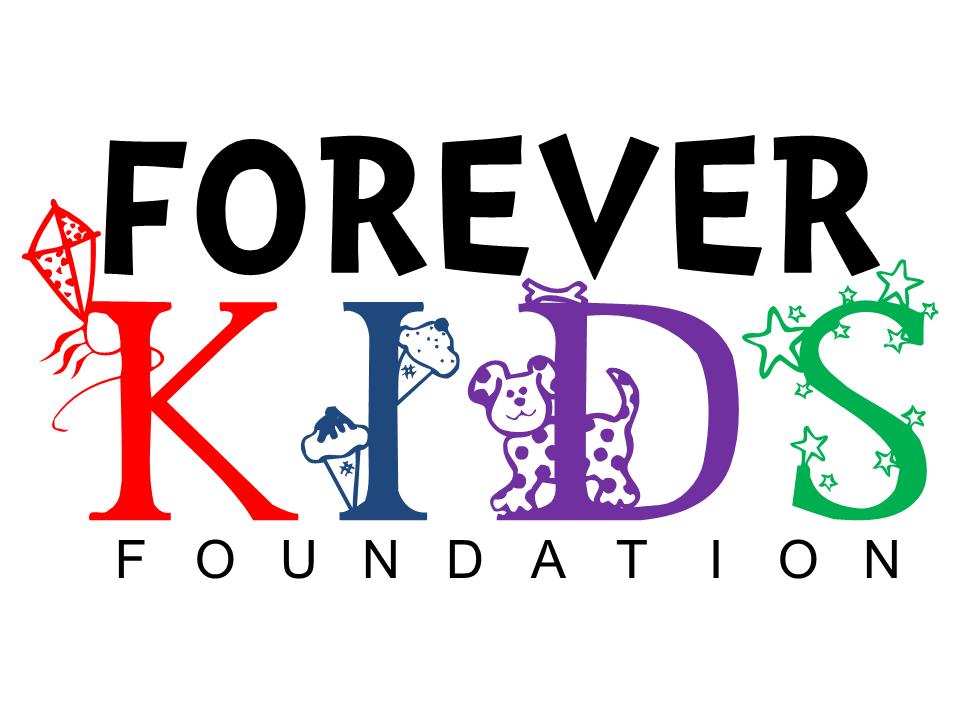 Forever Kids Foundation Logo