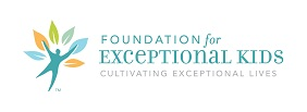 Foundation for Exceptional Kids Logo