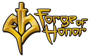 Forge of Honor Logo