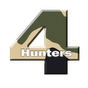 forhuntersbyhunters Logo