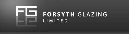 forsythglazing Logo