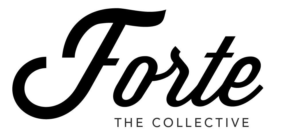Forte The Collective Logo