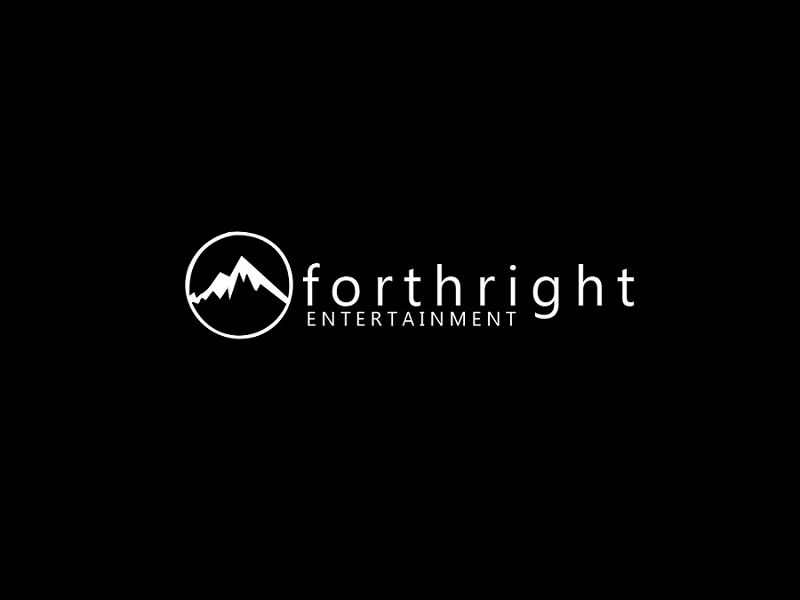 Forthright Entertainment, LLC Logo