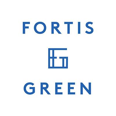 Fortis Green Logo
