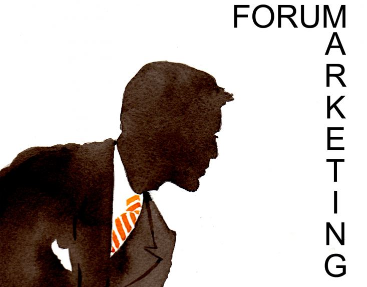 forumartistes Logo