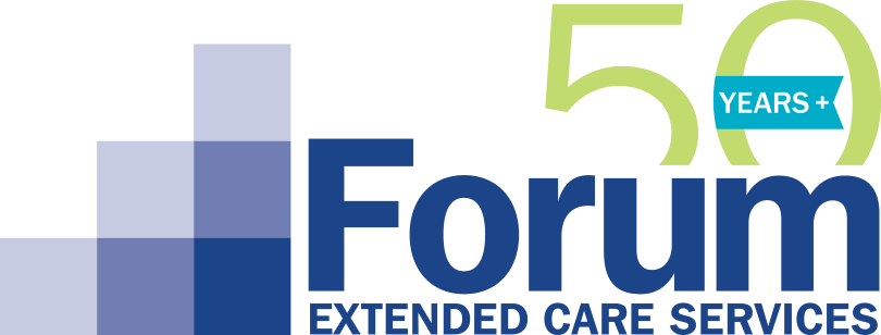 Forum Extended Care Services Logo