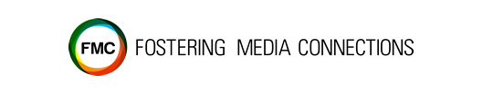 Fostering Media Connections Logo