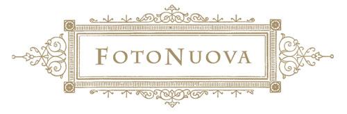 FotoNuova Logo