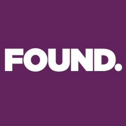 Found Logo