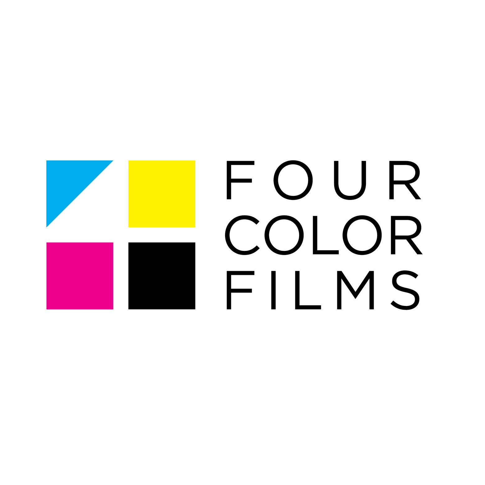 fourcolorfilms Logo