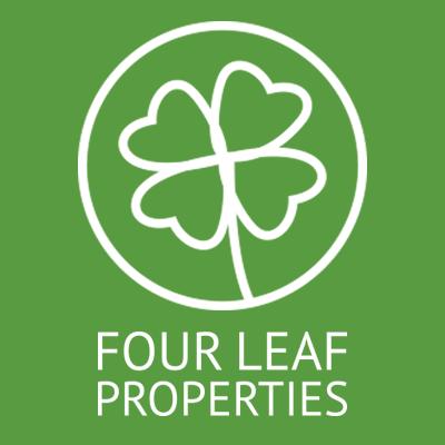 fourleafproperties Logo