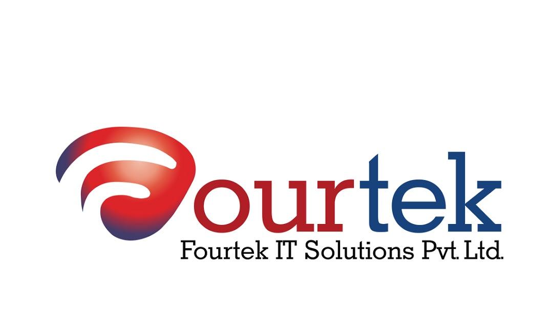Fourtek Logo