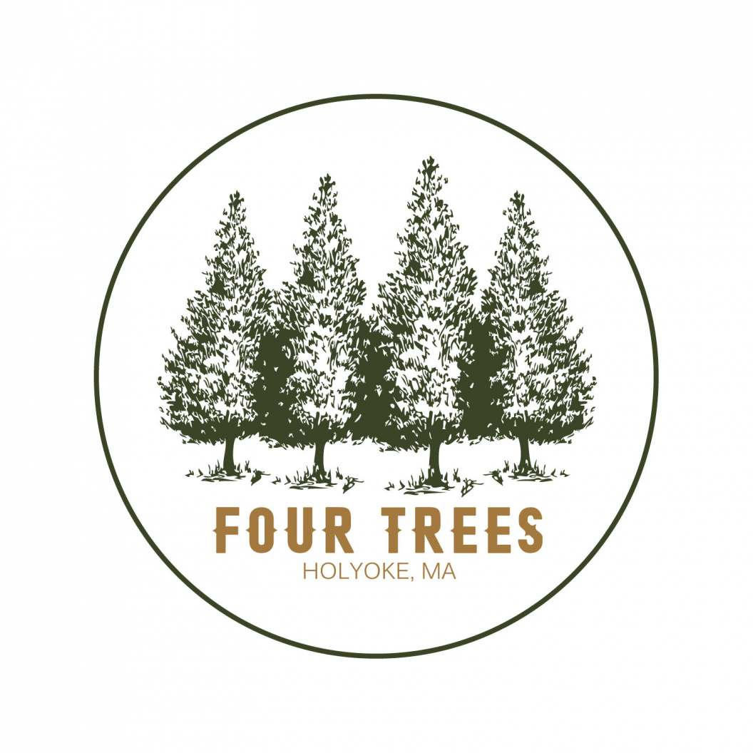 fourtrees Logo