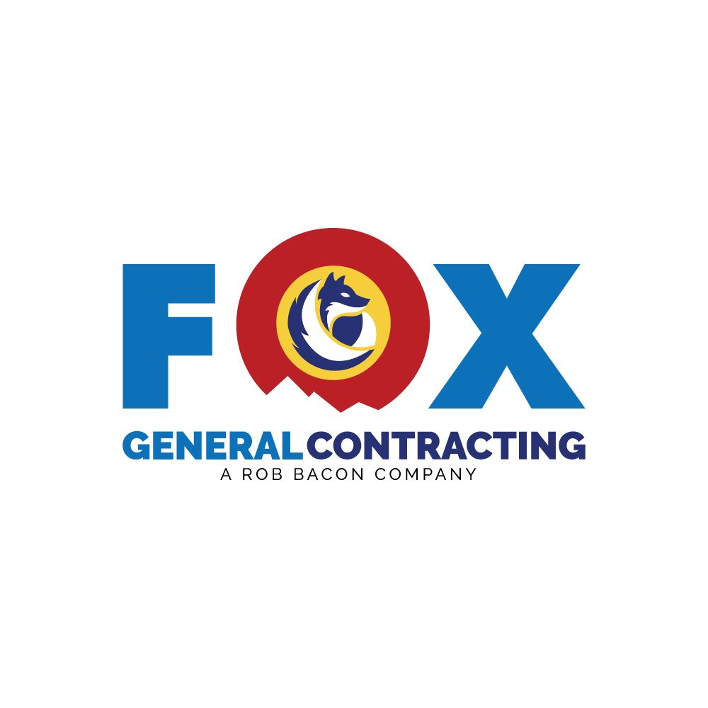 Fox General Contracting Logo