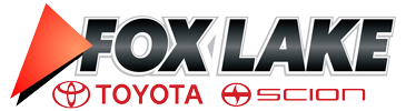 Fox Lake Toyota Logo
