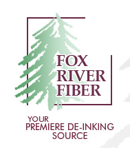 Fox River Fiber Logo
