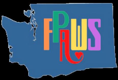 Foster Parent Association of WA State Logo