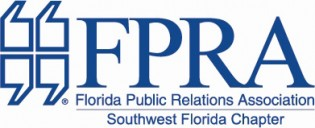 Florida Public Relations Association- SW FL Logo