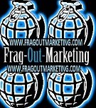 fragoutmarketing Logo