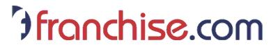 Franchise.com Logo