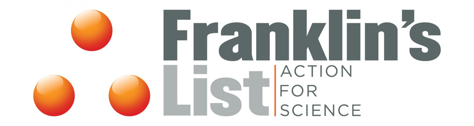 Franklin's List Logo