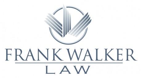 FrankWalkerLaw Logo