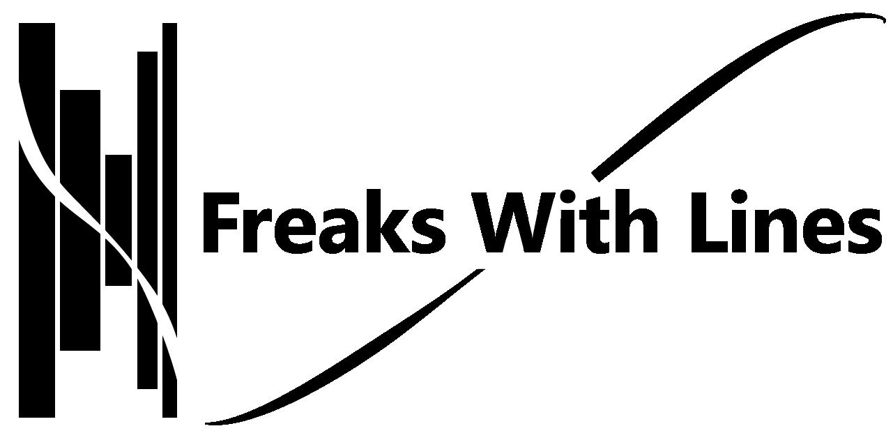freakswithlines Logo