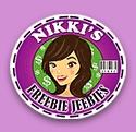 Nikki's Freebie Jeebies Logo