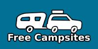 Free Campsites Logo