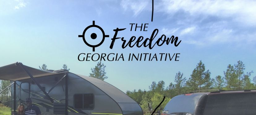 Freedom Georgia Initiative Logo