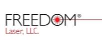 FREEDOM LASER, LLC. Logo