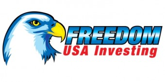 Freedom USA Investing Logo