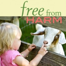 Free from Harm Logo