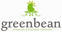 Green Bean Business Coaching Logo