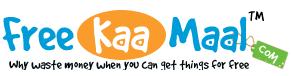 FreeKaaMaal Logo