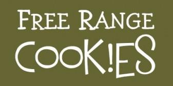 Free Range Cookies Logo