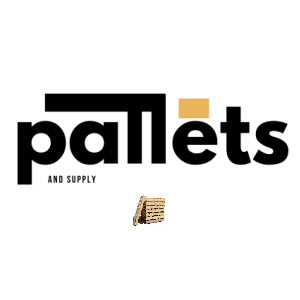 Pallets And Supply Logo