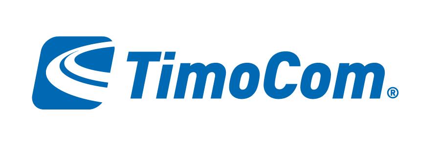 TimoCom Soft- und Hardware GmbH Logo