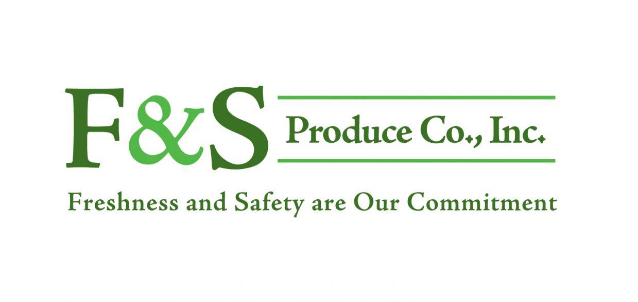 F&S Produce Company, Inc. Logo