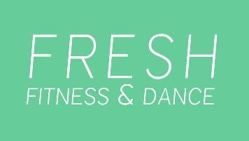 freshfitnessanddance Logo