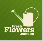 FreshFlowers.com.au Logo