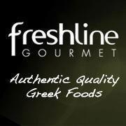 Freshline Gourmet Logo