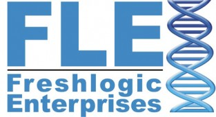 Freshlogic Enterprises Logo
