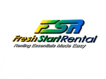 Fresh Start Rental Logo