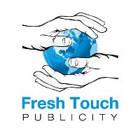 Fresh Touch Publicity Logo