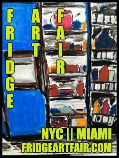 fridge-art-fair-nyc Logo