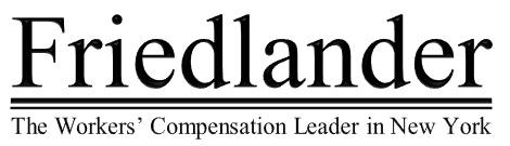 Friedlander Group Inc Logo