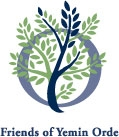 friendsofyeminorde Logo
