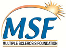 Annual Friends MS Walk Logo